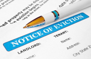 Eviction Notice Forms