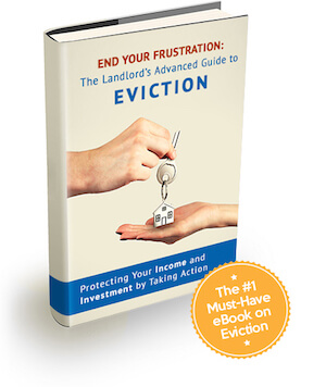 Eviction Ebook