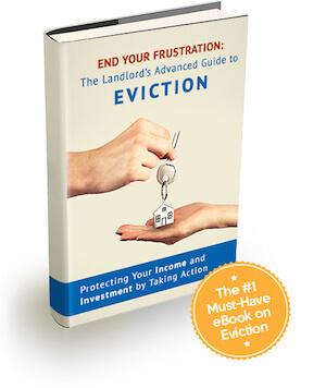 Eviction Ebook