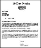 Hawaii Strict Language Eviction Notice Kit