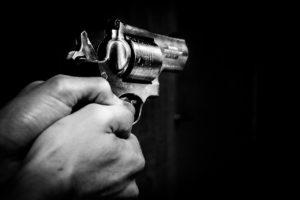 Eviction Danger Gun
